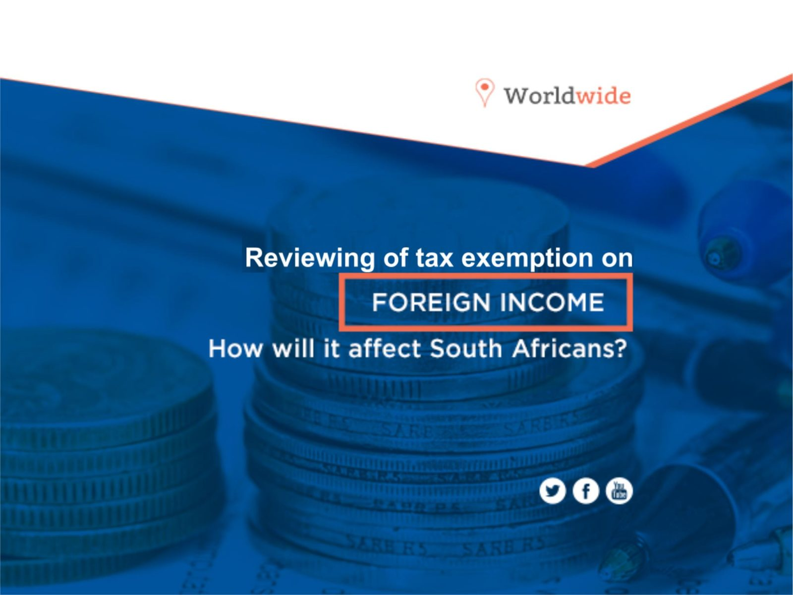 FOREIGN TAX INCOME EXEMPTIONS